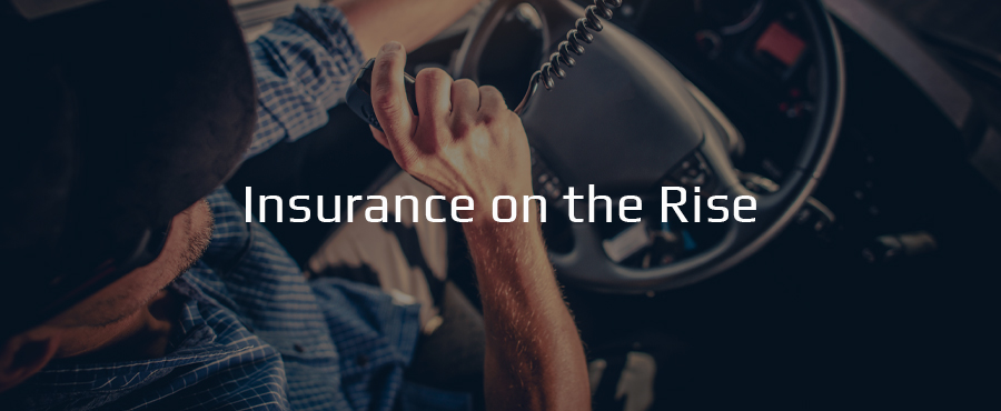 The Trucking Industry Insurance Landscape: What's Driving Rate Increases?